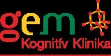 GEM Kognitív Klinika Logo